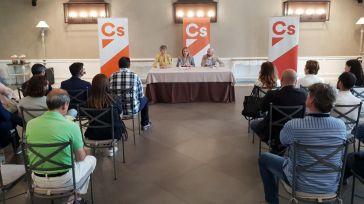 Cs Castilla-La Mancha presenta su programa de lectura fácil para la inclusión de las personas con discapacidad