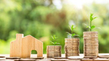 El sector hipotecario de CLM entre los cinco que más crecen del país