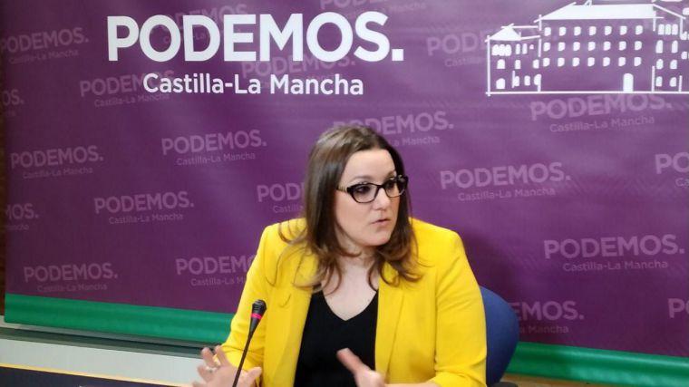 Dimisión en bloque del Consejo de Coordinación de Podemos CLM