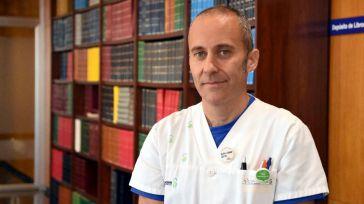 Un fisioterapeuta del Hospital de Talavera, sobresaliente cum laude con su tesis sobre el uso en rehabilitación del láser de alta potencia