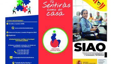 Oretania pone en marcha un nuevo servicio de orientación laboral sin fronteras