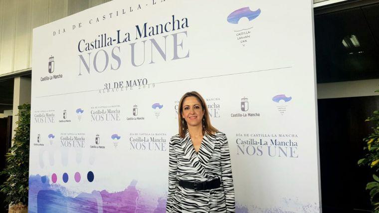 """Maestre (PSOE): """"En los próximos cuatro años, CLM va a contar con un gobierno muy estable que va a seguir anteponiendo los intereses de nuestra tierra a cualquier otro"""""""