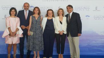"""María Dolores Arteaga (Cs): """"Queremos una CLM de igualdad, de oportunidades y de futuro"""""""