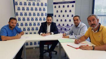 El sector de la construcción de Ciudad Real firma de las tablas salariales para 2019