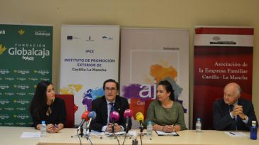 Las exportaciones de Castilla-La Mancha al Reino Unido han crecido un 11 por ciento respecto a 2018