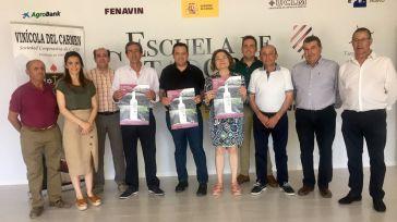 Vinícola del Carmen presenta la segunda edición del 'concurso de diseño de etiqueta' para el nuevo Cardenio