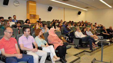 120 investigadores se dan cita en el XIII Simposio de Ciencia Joven de la UCLM