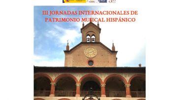 La UCLM organiza en Bolonia las III Jornadas Internacionales de Patrimonio Musical Hispánico