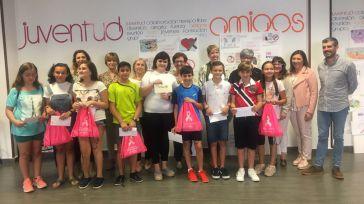 Sesenta escolares de Campo de Criptana participan en el II concurso de dibujo sobre el 'Día Mundial sin Tabaco'