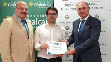 La Fundación Globalcaja entrega el premio San Isidro al Mejor Trabajo Fin de Master