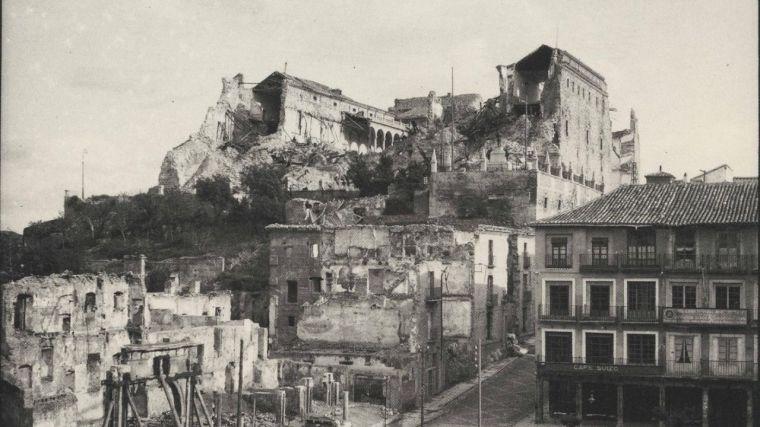25 archivos de la región participan en una exposición virtual sobre la Guerra Civil organizada con motivo del 80 aniversario de su finalización