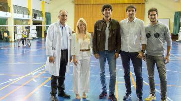 El Hospital Nacional de Parapléjicos, centro de interés estratégico del Comité Paralímpico Español