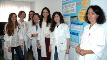 La Sociedad Castellano-Manchega de Hematología y Hemoterapia premia al Hospital de Guadalajara durante la celebración de su XVIII Reunión