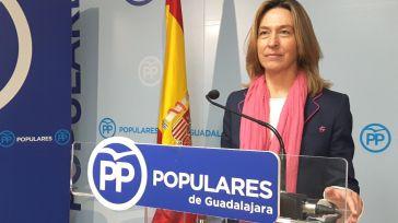 Guarinos: 'Ciudadanos ha cruzado todas las líneas rojas en Castilla-La Mancha, se ha entregado en bloque al PSOE, y también a Podemos'