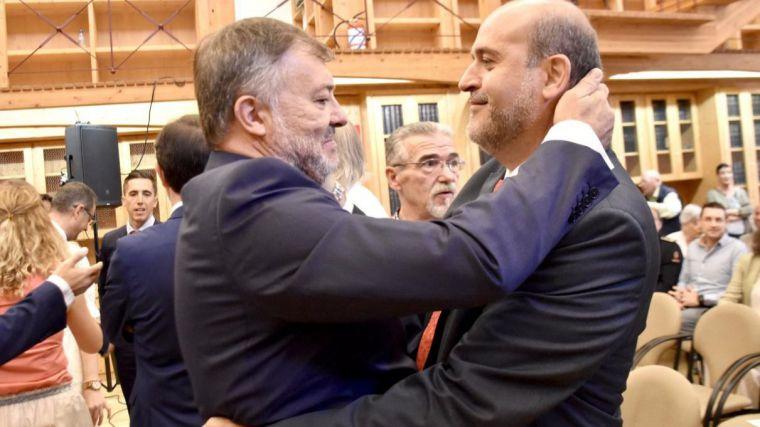 """Martínez Guijarro: """"La cooperación entre administraciones tiene que ser una de las claves de esta legislatura en la ciudad de Cuenca"""""""