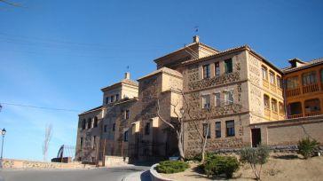 Cortes de Castilla-La Mancha.