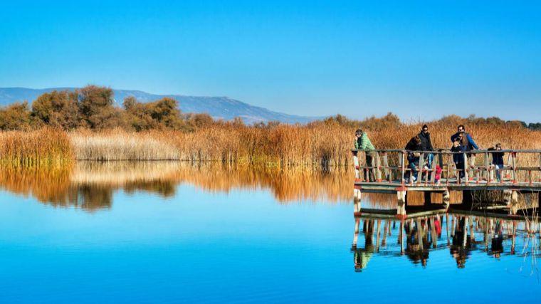 El turismo extranjero crece con fuerza en los cinco primeros meses del año en CLM
