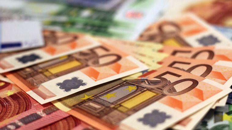 CLM cierra el primer cuatrimestre con un déficit de 267 millones de euros, el 0,61% del PIB