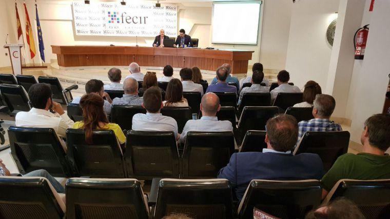 La Federación Empresarial de Ciudad Real continúa creciendo en servicios y asociados