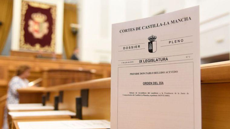 """Page plantea una """"Agenda para Castilla-La Mancha"""" con un horizonte más allá del 2023"""