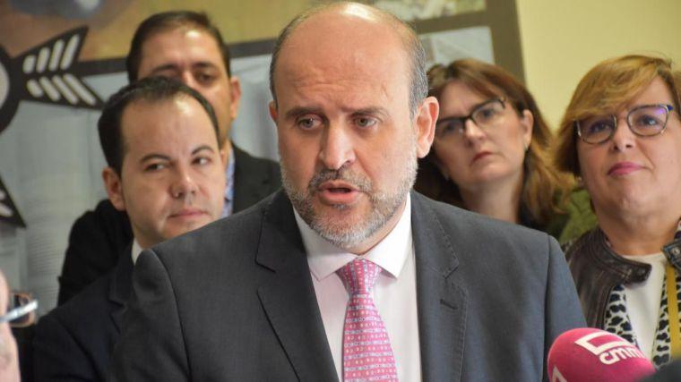 El Gobierno regional muestra su rechazo a un posible nuevo trasvase de 20 hm3 para el mes de julio con los embalses por debajo del 25 por ciento