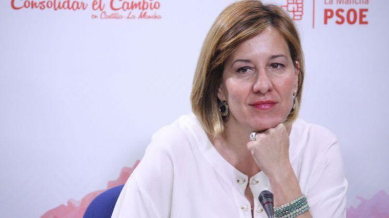 Blanca Fernández, nueva consejera portavoz y de igualdad