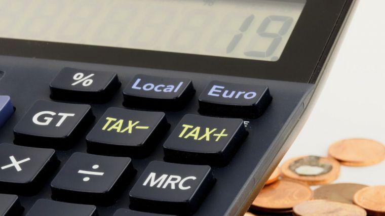 En 2018 aumentaron en 1.393 los declarantes de IVA en CLM y el resultado cayó en 13.8 millones de euros