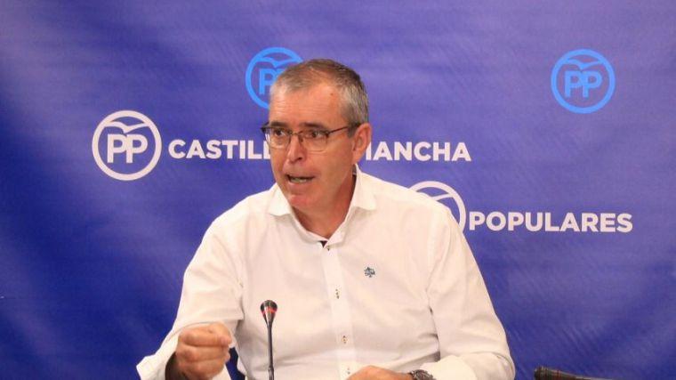 El nuevo PP arranca la legislatura con iniciativas parlamentarias para una Castilla-La Mancha