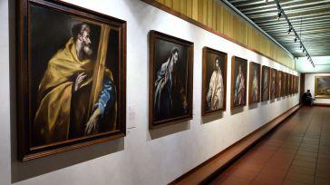 CSIF reclama seguridad y más personal para el Museo del Greco tras el incidente de un trabajador que sufrió un paro cardíaco