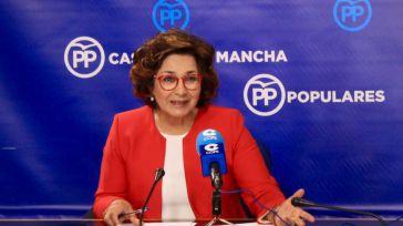 Riolobos valora 'la generosidad de Paco Núñez que ha demostrado que su única prioridad es Castilla-La Mancha'
