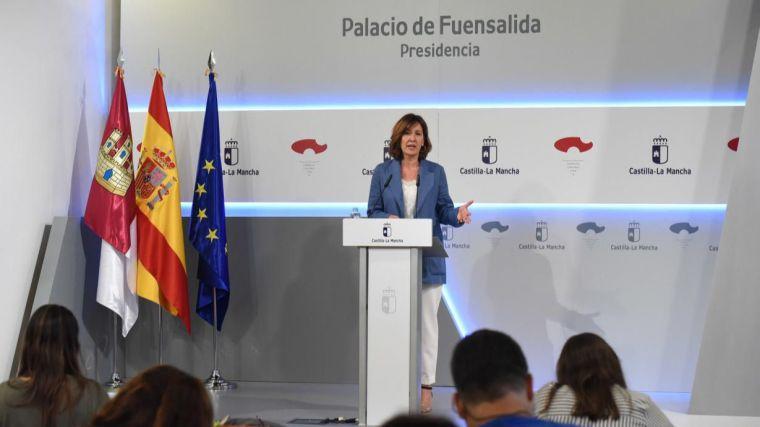 """El Gobierno de Castilla-La Mancha iniciará """"de forma inminente"""" el procedimiento para la elaboración del Presupuesto 2020"""