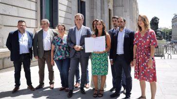 """Rosado: """"Desde Ciudadanos pedimos una Comisión sobre despoblación porque existen más de 4.000 municipios en riesgo"""""""