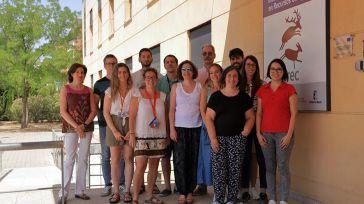 Investigadores del IREC, expertos mundiales en investigación en garrapatas según el portal Expertscape