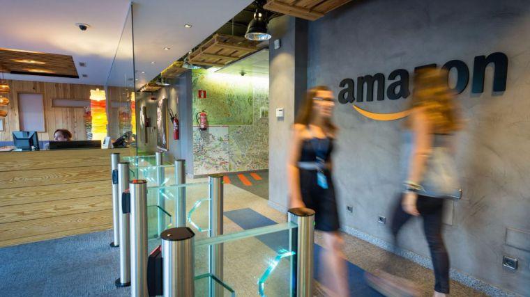 Amazon amplía el proyecto de Illescas para crear uno de los centros logísticos más importantes de Europa