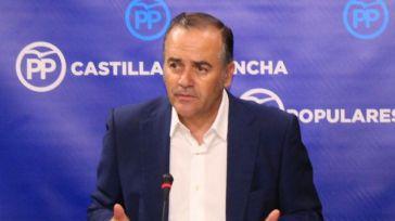 El PP apuesta por el desarrollo logístico como herramienta fundamental para atraer riqueza y empleo a Castilla-La Mancha