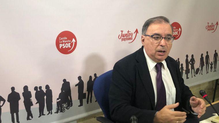 Fernando Mora destaca la importancia de crear un Comisionado para el Reto Demográfico en Castilla-La Mancha