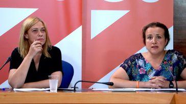 Cs CLM propone un complemento de ruralidad para los empleados públicos de la región