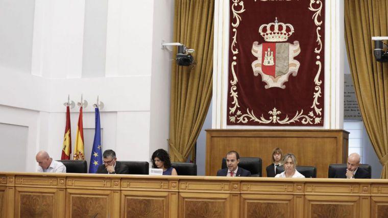 Aprobada por unanimidad la modificación del Reglamento de las Cortes para que los diputados recuperen la dedicación exclusiva