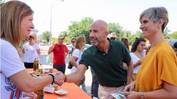 Ciudadanos apoya al sector olivarero para fomentar medidas reales de protección para el cultivo del olivar tradicional