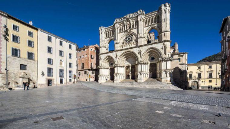 Castilla-La Mancha registró el mejor mes de junio de la historia en volumen de viajeros alojados y pernoctaciones en establecimientos hoteleros