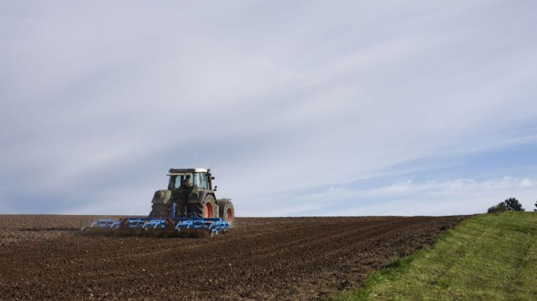La destrucción de puestos de trabajo en el comercio y la agricultura ponen al empleo de la región en números rojos en el segundo trimestre