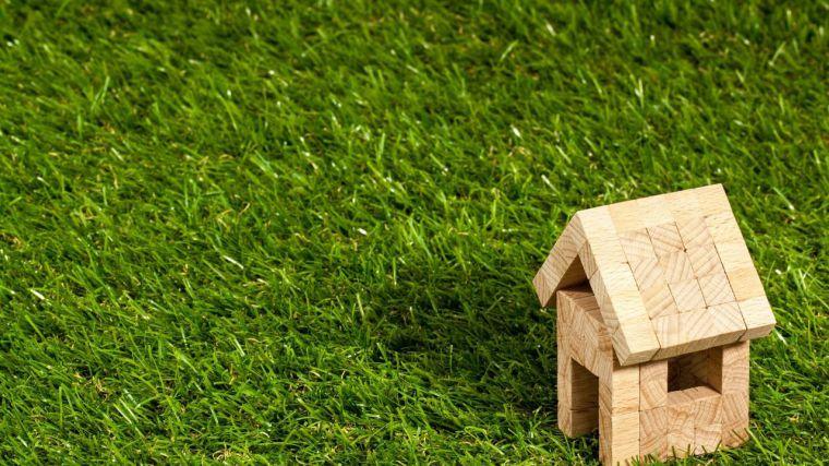 El repunte de las hipotecas y del capital anima el sector de la vivienda