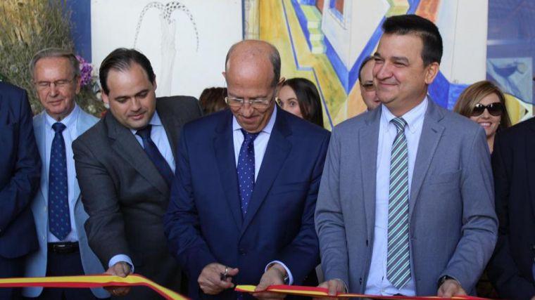 Núñez asegura que la defensa de los productos únicos de Castilla-La Mancha es fundamental para el crecimiento de la región
