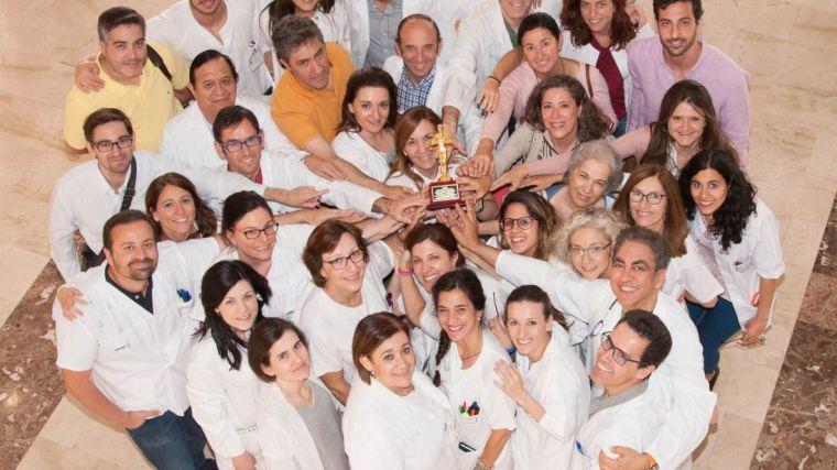 El Hospital Mancha Centro, galardonado nuevamente en el congreso mundial más importante de Oftalmología