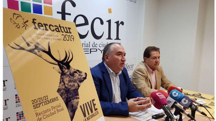Presentada Fercatur, la feria de un sector que mueve más de 600 millones de euros anuales
