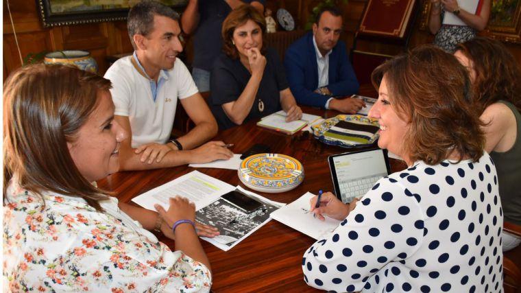 La IV edición de la Feria de Impulso Exterior se celebrará en Talavera el 30 y el 31 de octubre