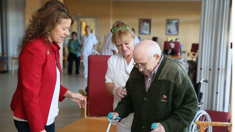 Se ponen en marcha prestaciones económicas de dependencia dirigidas a mayores y personas con discapacidad
