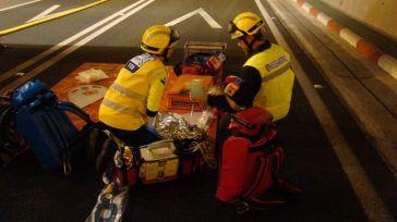 El SESCAM pondrá en marcha un procedimiento para la atención de los profesionales de emergencias que intervienen en atentados o accidentes con múltiples víctimas