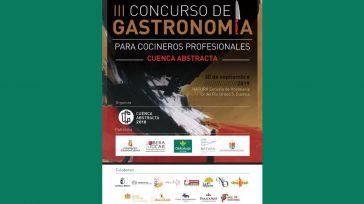 La Fundación Globalcaja colabora con con el III Concurso Gastronómico 'Cuenca Abstracta'