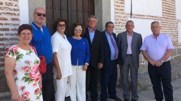 Riolobos (PP) reclama mejores comunicaciones terrestres y telemáticas para los municipios de Castilla-La Mancha